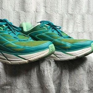 HOKA One One W Tracer Women Running Shoes Size 6.5 F10016F